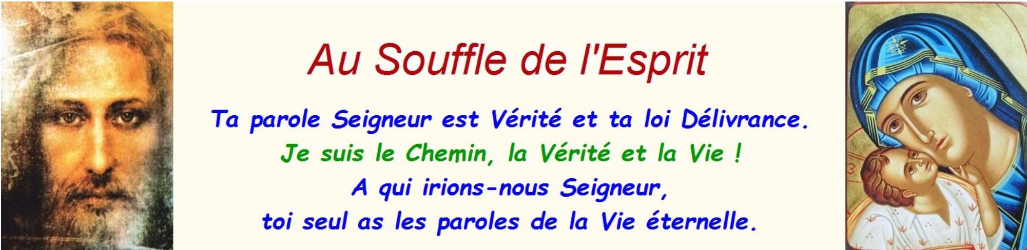 """Un site internet pour la revue catholique """"Au Souffle de l'Esprit"""" Bannière-ASDE"""